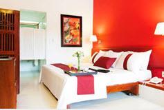 Habitación Estándar del Hotel Hotel Misión Palenque
