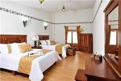 Habitación Estándar No Reembolsable del Hotel Hotel Misión Pátzcuaro Centro Histórico