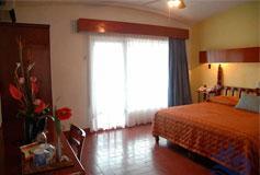 Habitación Junior Suite del Hotel Hotel Mocambo