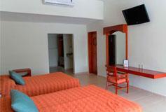 Habitación Suite del Hotel Hotel Mocambo