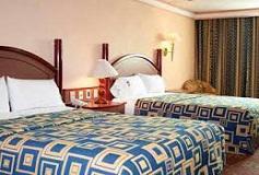 Habitación Master Suite del Hotel Hotel Monaco