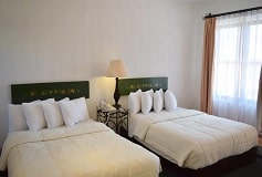 Habitación Estándar del Hotel Hotel Monteverde Best Inns