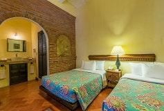 Habitación Superior Doble No reembolsable del Hotel Hotel Monteverde Best Inns