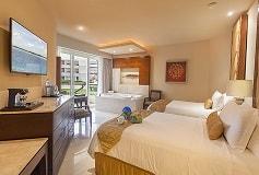 Habitación Family Deluxe del Hotel Hotel Moon Palace Cancún
