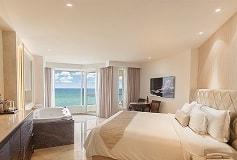 Habitación Superior Deluxe Ocean Front del Hotel Hotel Moon Palace Cancún