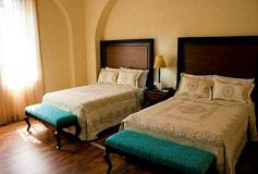 Habitación Suite Doble del Hotel Hotel Morales Historical and Colonial Downtown Core