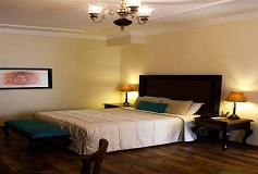Habitación Suite Sencilla del Hotel Hotel Morales Historical and Colonial Downtown Core