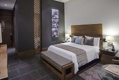 Habitación Deluxe King Vista al Mar del Hotel Hotel Nizuc Resort and Spa