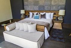 Habitación Villa Piscina Privada con Sala Adyacente del Hotel Hotel Nizuc Resort and Spa