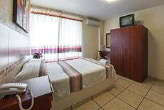 Habitación Junior Suite del Hotel Hotel Nova Express