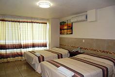 Habitación Master Suite del Hotel Hotel Nova Express