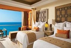 Habitación Junior Suite Ocean View Doble del Hotel Hotel Now Amber Puerto Vallarta