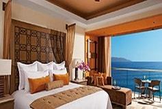 Habitación Junior Suite Ocean View King del Hotel Hotel Now Amber Puerto Vallarta