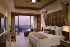 Habitación Preferred Club Junior Suite Ocean View King del Hotel Hotel Now Amber Puerto Vallarta