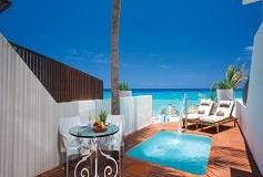 Habitación Preferred Club Master Suite del Hotel Hotel Now Emerald Cancún Resort & Spa
