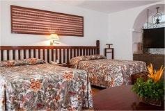 Habitación Doble Superior del Hotel Hotel Nututun Palenque