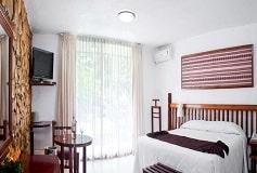 Habitación Estándar del Hotel Hotel Nututun Palenque
