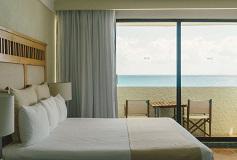Habitación Junior Suite del Hotel Hotel NYX Cancún