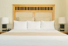 Habitación One Bedroom Suite del Hotel Hotel NYX Cancún