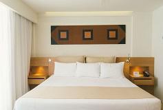 Habitación Standard del Hotel Hotel NYX Cancún
