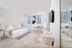 Habitación Oasis Lite No Reembolsable del Hotel Hotel Oasis Tulum Lite