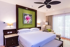 Habitación Deluxe Concierge Unlimited Xcaret Xperience del Hotel Hotel Occidental at Xcaret Destination