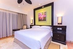 Habitación Deluxe del Hotel Hotel Occidental at Xcaret Destination
