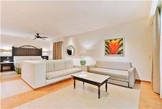 Habitación Junior Suite del Hotel Hotel Occidental at Xcaret Destination