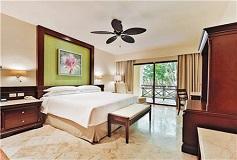 Habitación Royal Level Suite del Hotel Hotel Occidental at Xcaret Destination