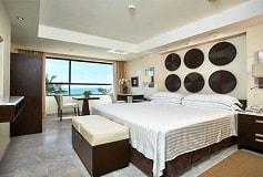 Habitación Deluxe Vista al Mar Romance del Hotel Hotel Occidental Nuevo Vallarta