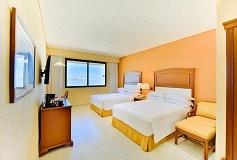 Habitación Doble del Hotel Hotel Occidental Tucancún