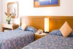 Habitación Estándar del Hotel Hotel Ocean Breeze Nuevo Vallarta