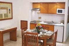 Habitación Suite Familiar del Hotel Hotel Ocean Breeze Nuevo Vallarta