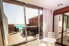 Habitación Jacuzzi Junior Suite del Hotel Hotel Ocean Dream BPR