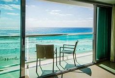 Habitación Penthouse Suite Vista al Mar del Hotel Hotel Ocean Dream BPR