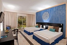 Habitación Maya Deluxe No Reembolsable del Hotel Hotel Ocean Maya Royale Sólo Adultos All Inclusive
