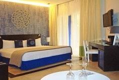 Habitación Maya Deluxe Vista al Mar No Reembolsable del Hotel Hotel Ocean Maya Royale Sólo Adultos All Inclusive