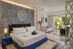 Habitación Privilege Junior Suite del Hotel Hotel Ocean Maya Royale Sólo Adultos All Inclusive