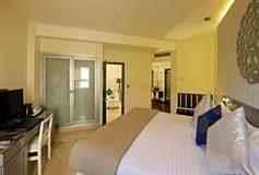 Habitación Privilege Romance Suite del Hotel Hotel Ocean Maya Royale Sólo Adultos All Inclusive