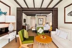 Habitación Junior Suite Standard No Reembolsable del Hotel Hotel Ocean Riviera Paradise All Inclusive