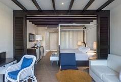 Habitación Eden Junior Suite Balcony Jacuzzi del Hotel Hotel Ocean Riviera Paradise All Inclusive