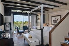 Habitación Eden Junior Suite Rooftop del Hotel Hotel Ocean Riviera Paradise All Inclusive