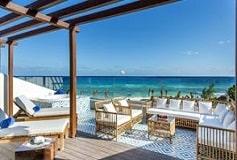 Habitación Eden Master Suite Rooftop del Hotel Hotel Ocean Riviera Paradise All Inclusive