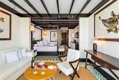 Habitación Privilege Junior Suite No Reembolsable del Hotel Hotel Ocean Riviera Paradise All Inclusive