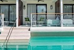 Habitación Privilege Junior Suite Swim Up del Hotel Hotel Ocean Riviera Paradise All Inclusive