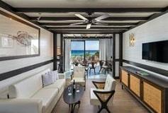 Habitación Privilege Master Suite del Hotel Hotel Ocean Riviera Paradise All Inclusive