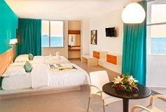 Habitación Estándar Premium Vista al Mar del Hotel Hotel Océano Palace Mazatlán