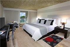 Habitación Estándar  del Hotel Hotel Oh! The Urban Oasis