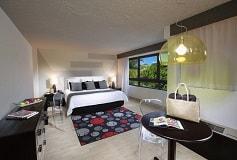 Habitación Suite del Hotel Hotel Oh! The Urban Oasis
