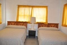 Habitación Estándar Doble del Hotel Hotel Oviedo Acapulco